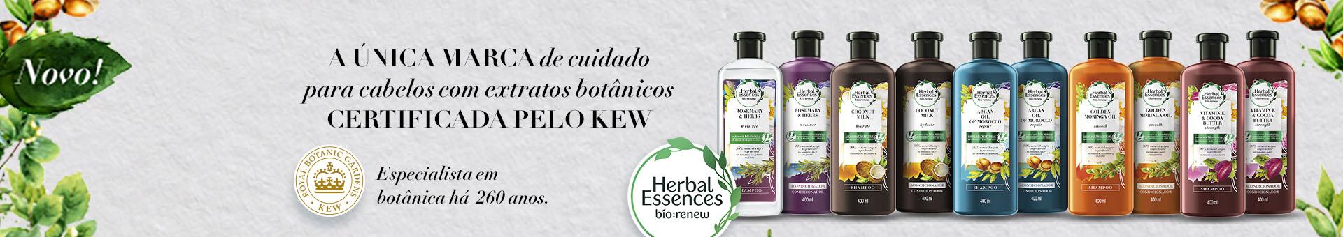 Banner Herbal