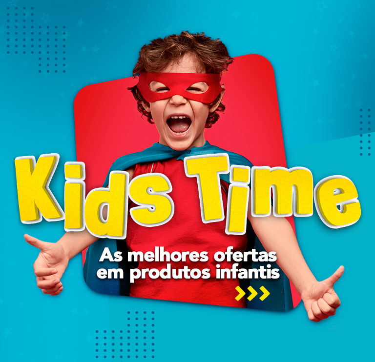 Banner KidsTime