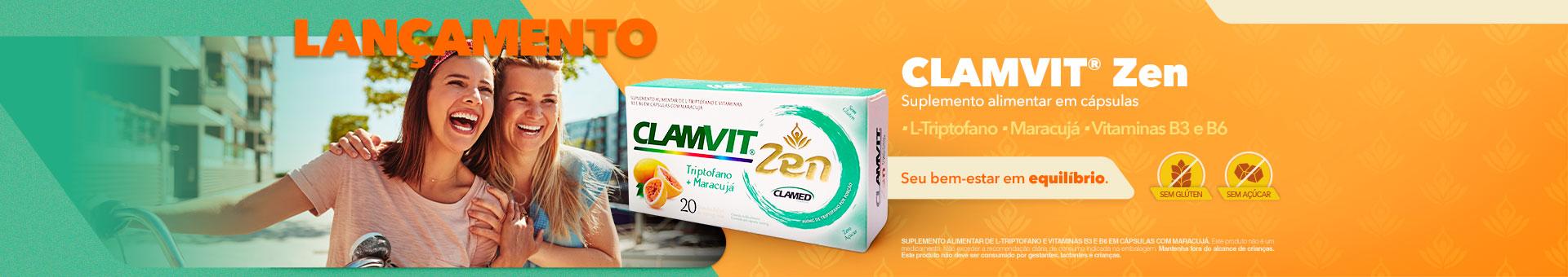 Banner Clamvit Zen Desktop