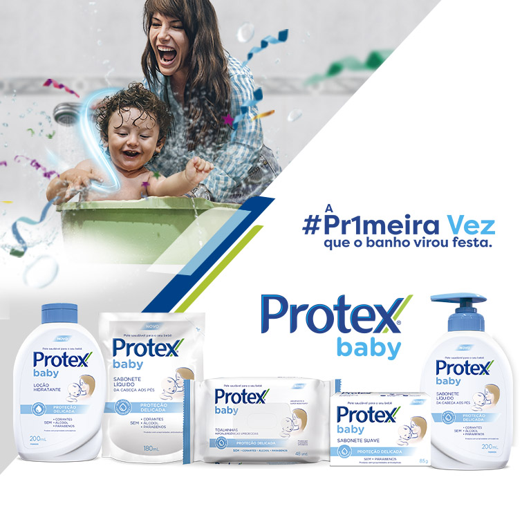 Banner Protex Baby