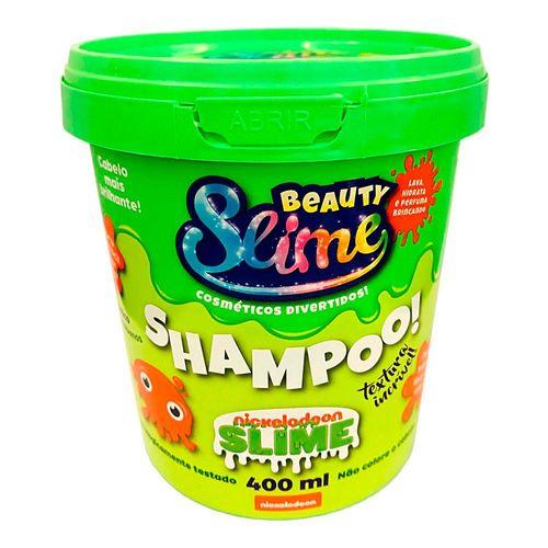 Shampoo-Beauty-Slime-400ml-Verde