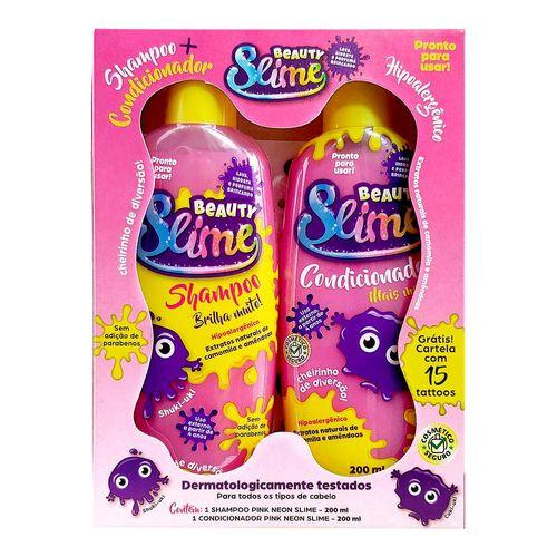 Shampoo-condicionador-Beauty-Slime-200-200ml-Pink-Especial