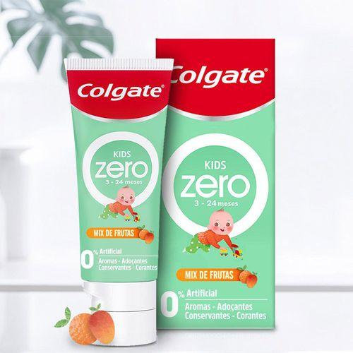 Gel-Dental-Colgate-Zero-50gr-Baby-Mix-De-Frutas