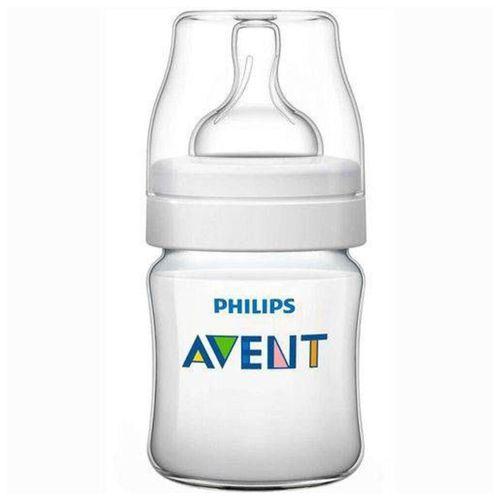 Mamadeira-Avent-Anti-colic-125ml-Transparente