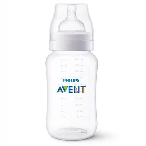 Mamadeira-Avent-Anti-colic-330ml-Transparente