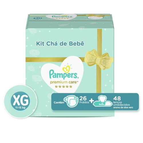 Cha-De-Bebe-Pampers-Com-26-Fraldas-Xg---48-Lencos-Umidecidos