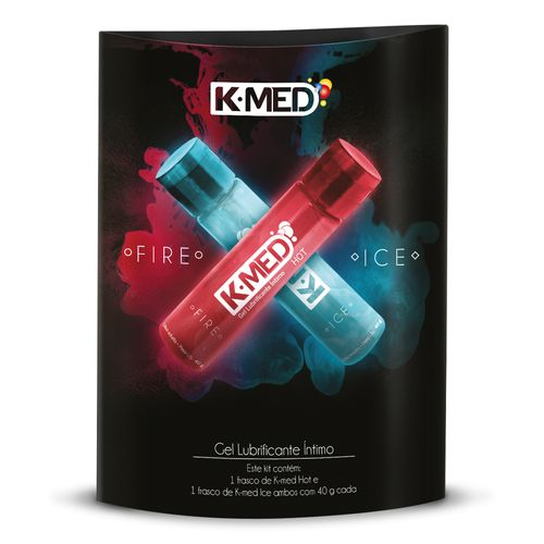 Lubrificante-Intimo-K-med-Com-2x40gr-Gel-Fire-And-Ice