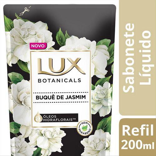 Sabonete-Lux-Liquido-Botanicals-200ml-Buque-De-Jasmim-Refil