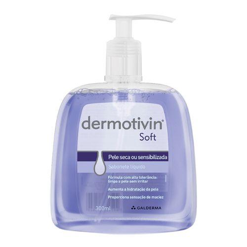 Sabonete-Dermotivin-Liquido-Soft-300ml